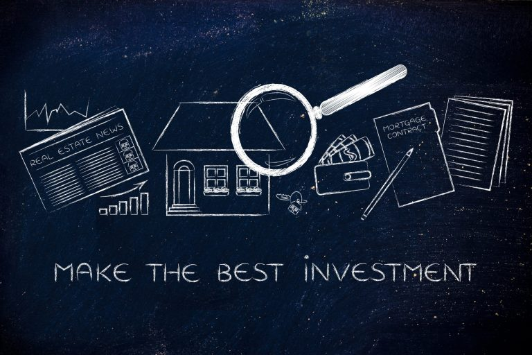 Top ideas to make investments in purchasing property
