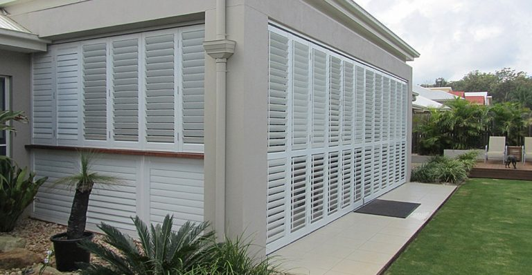Advantages and Benefits of Installing Timber Shutters